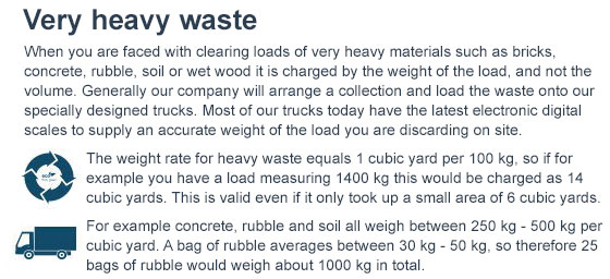 Outstanding Rates for Waste Removal in SW19